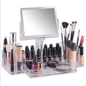Beautify Cosmetic Makeup Holder Organizer